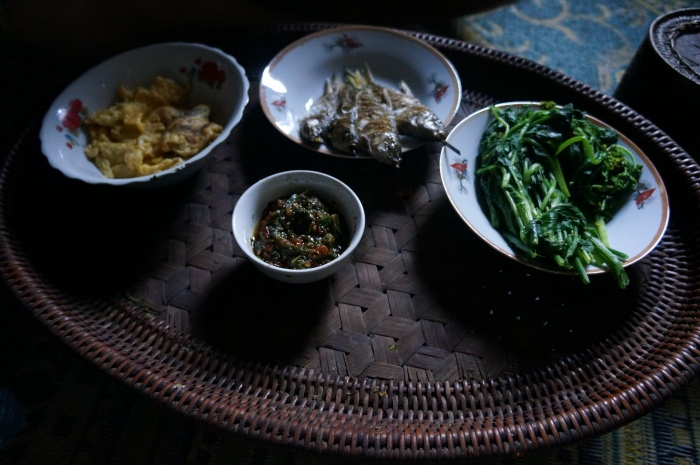 Brian's Top Pick: Mekong Fish with Sticky Rice and Jaew