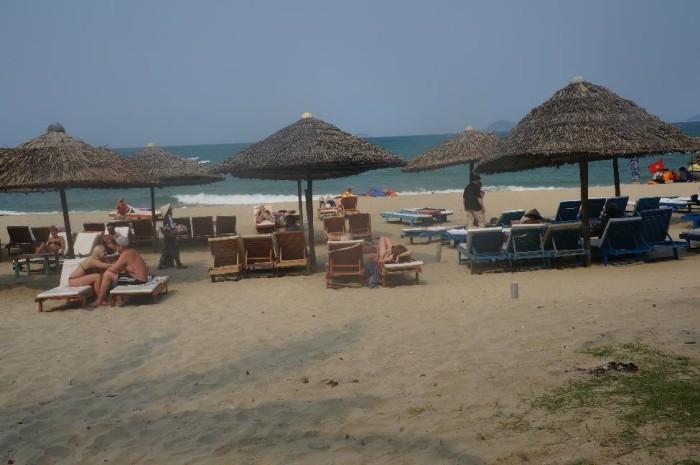 Cao Dai Beach