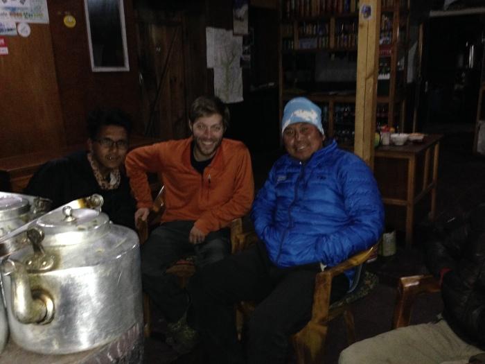 Phunuru Sherpa